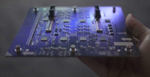 Onyx LED Panel