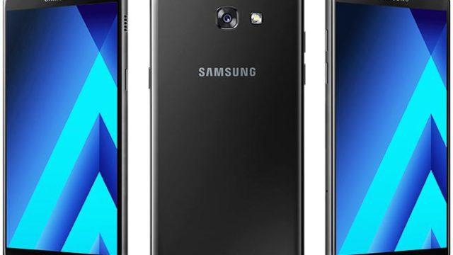 Samsung Galaxy A5 (2017) ROMs