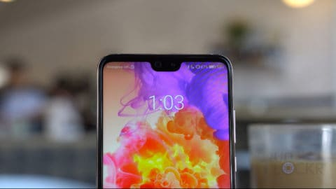 Huawei P20 Complete Walkthrough (Video)