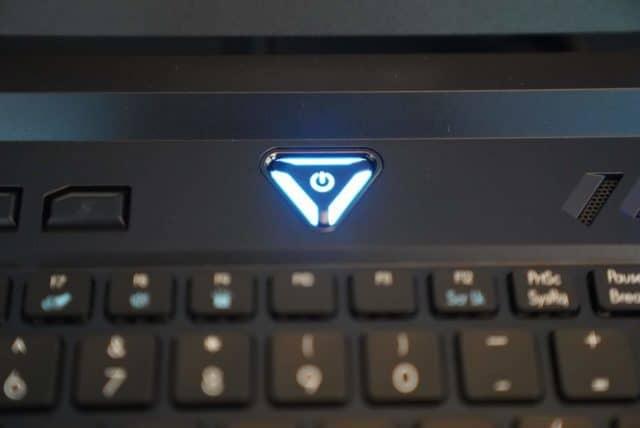 Acer Helios 500 Power