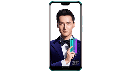 Huawei Honor 10 ROMs