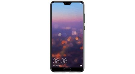 Huawei P20 Pro ROMs