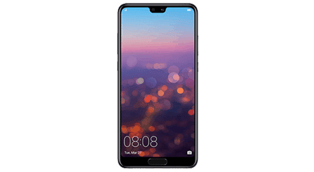 Huawei P20 ROMs