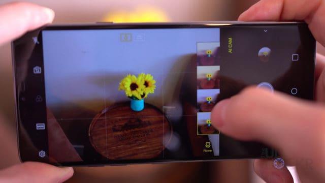 LG G7 AI Cam
