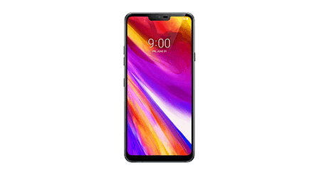 LG G7 ThinQ (International) ROMs