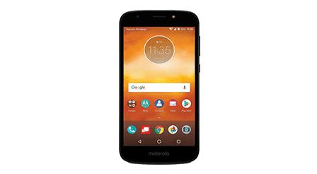 Motorola Moto E5 Play ROMs