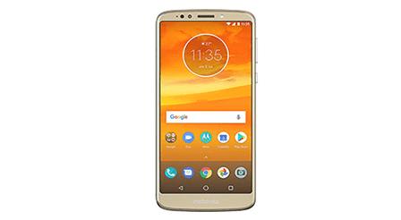 Motorola Moto E5 Plus ROMs