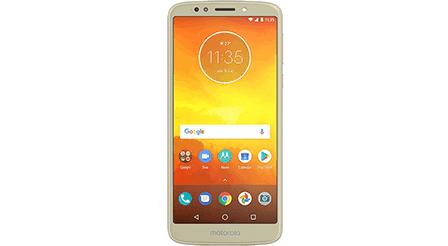 Motorola Moto E5 ROMs