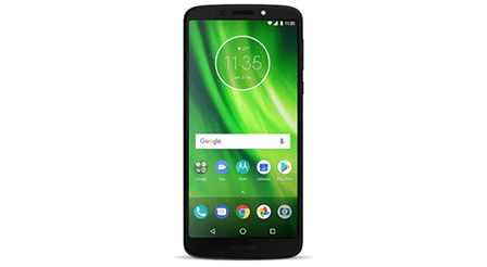 Motorola Moto G6 Play ROMs