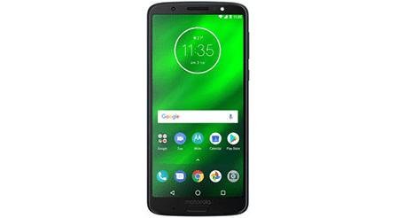 Motorola Moto G6 Plus ROMs