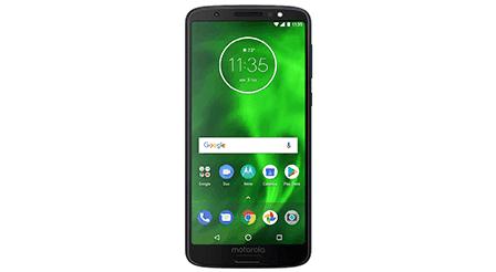 Motorola Moto G6 ROMs