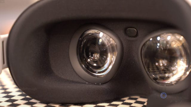 Oculus Go Lenses