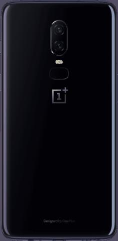 OnePlus 6 Cameras