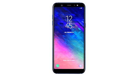 Samsung Galaxy A6 Plus ROMs