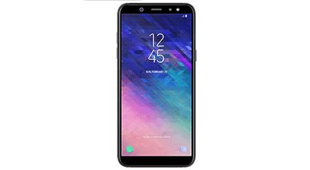 Samsung Galaxy A6 ROMs