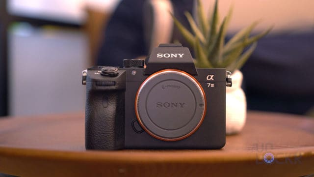 Sony A7III Featured