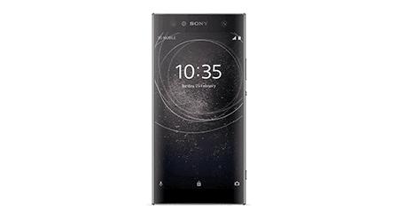 Sony Xperia XA2 Ultra ROMs