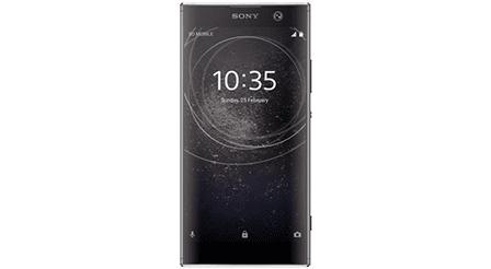 Sony Xperia XA2 ROMs