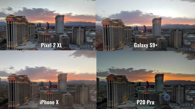 Vegas Photo Night Mode