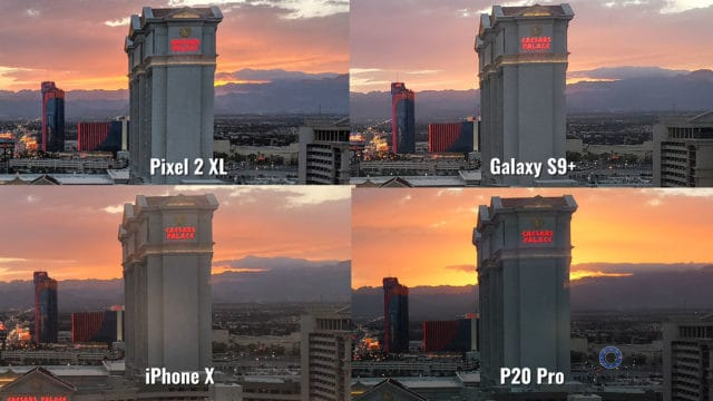 Vegas Photo Zoomed In
