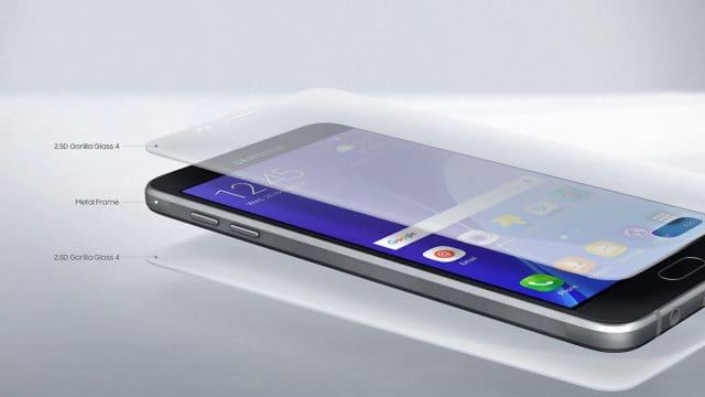 Samsung Galaxy A7 (2016) ROMs