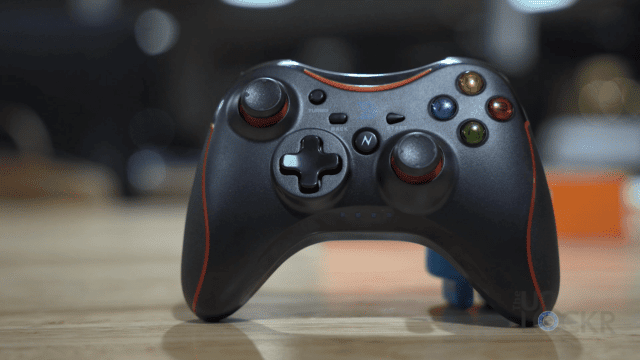 Unofficially Supported Controller