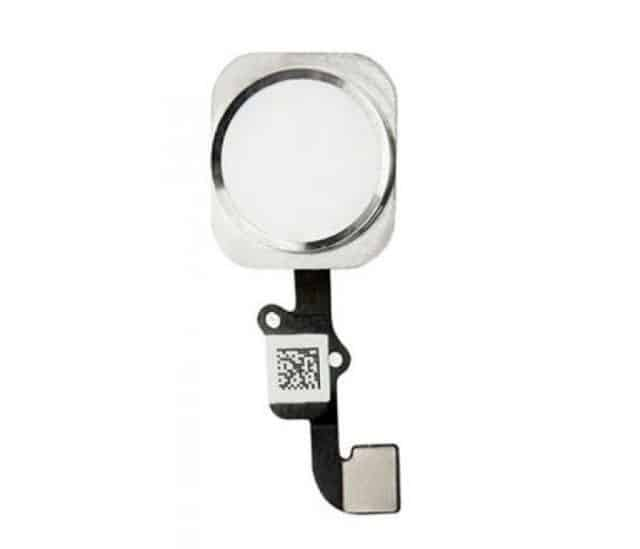 iPhone 6 Home Button White