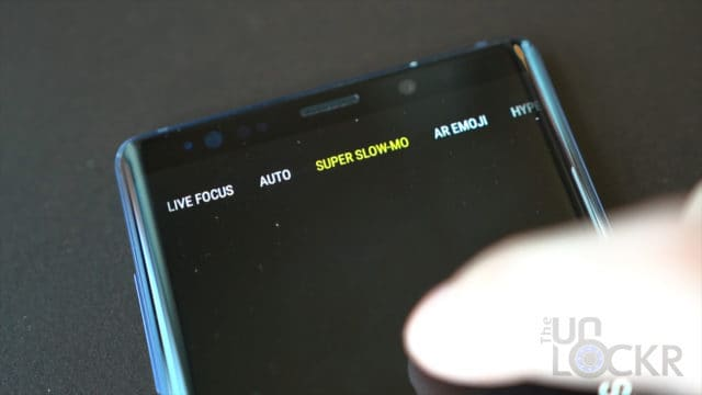 Samsung Galaxy Note9 Complete Walkthrough