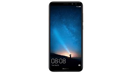 Huawei Mate 10 Lite ROMs