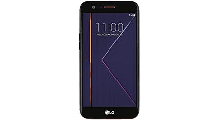 LG K20 Plus ROMs