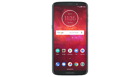 Motorola Moto Z3 Play ROMs