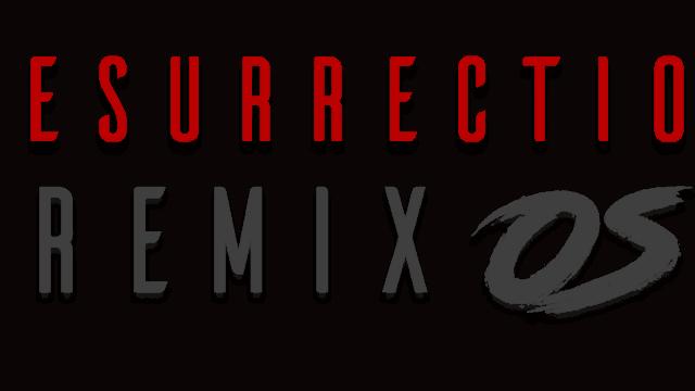 RessurectionRemix
