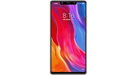 Xiaomi Mi 8 SE ROMs