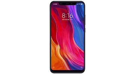 Xiaomi Mi 8 ROMs