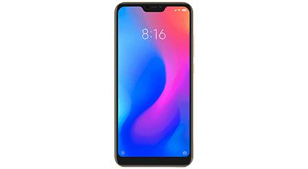 Xiaomi Mi A2 Lite ROMs