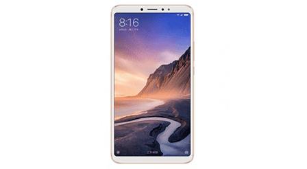 Xiaomi Mi Max 3 ROMs