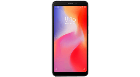 Xiaomi Redmi 6 ROMs