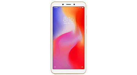 Xiaomi Redmi 6A ROMs
