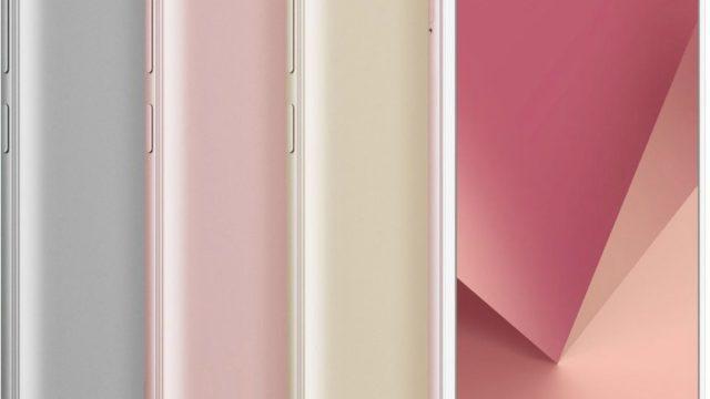 Xiaomi Redmi Note 5A (Lite) ROMs
