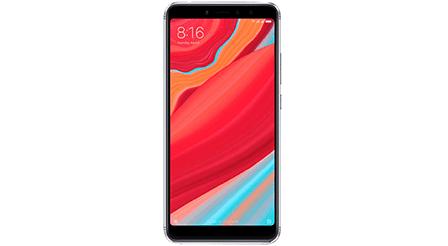 Xiaomi Redmi S2 ROMs