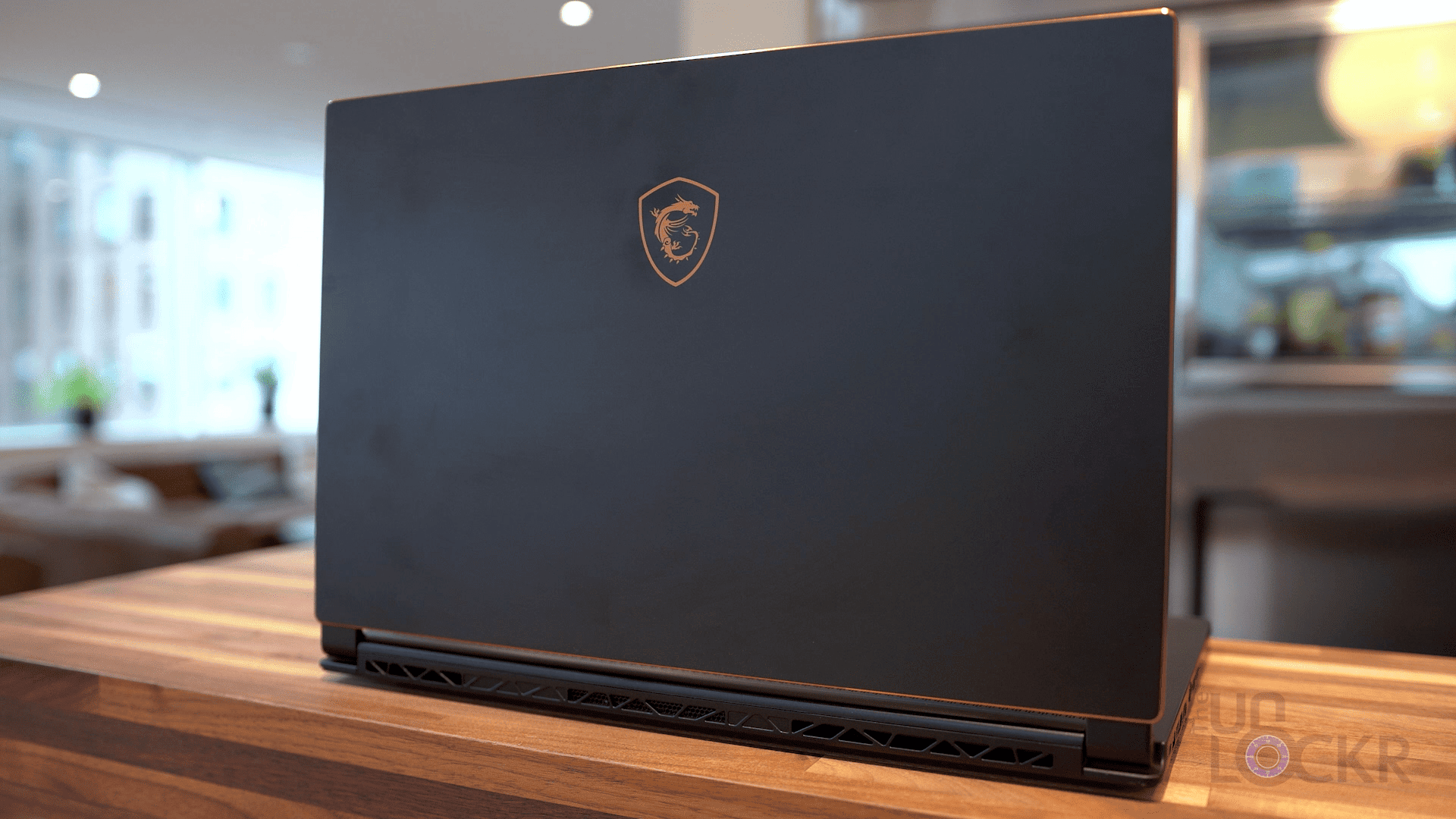 MSI GS65 Stealth Thin Complete Walkthrough: Thin and