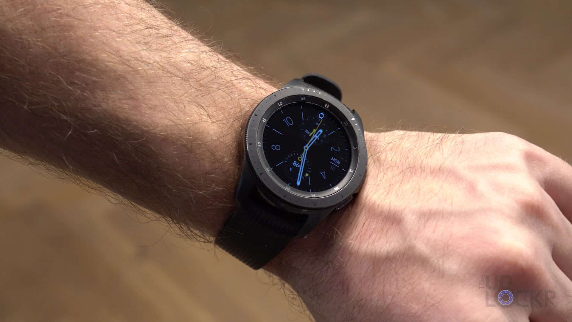 Galaxy Watch Complete Walkthrough The Best Watch They Ve Made So Far
