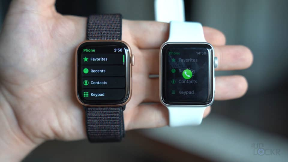 Apple Watch Series 4 Complete Walkthrough: The Apple Watch Design