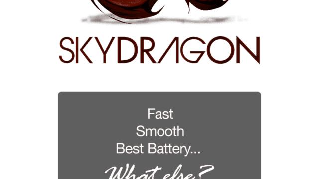 SkyDragon OS