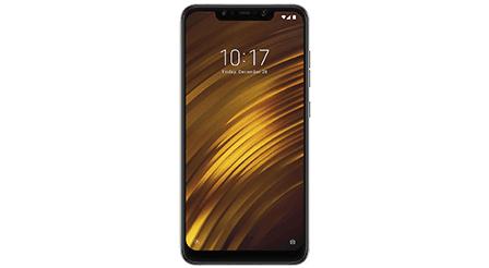 Xiaomi Pocophone F1 ROMs