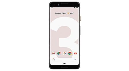 Google Pixel 3 ROMs