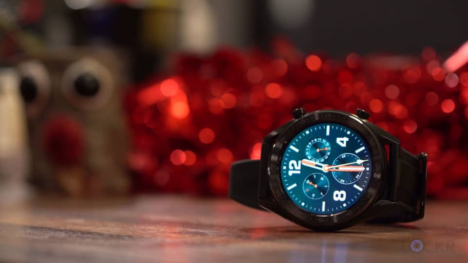 Huawei Watch GT Complete Walkthrough: The Best Battery Life of a