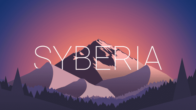 Syberia Project