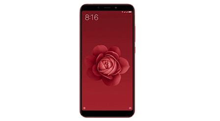 Xiaomi Mi 6X ROMs