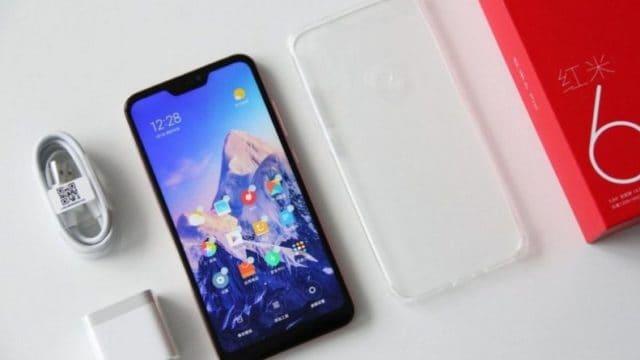 Xiaomi Redmi Note 6 Pro ROMs